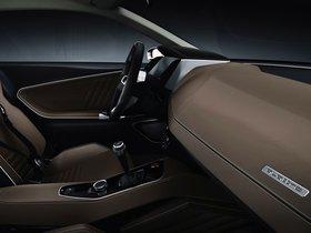 Ver foto 22 de Audi Quattro Concept 2010