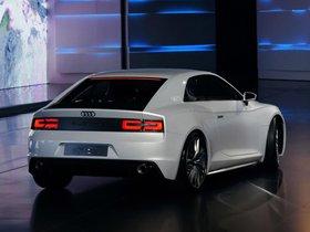 Ver foto 21 de Audi Quattro Concept 2010