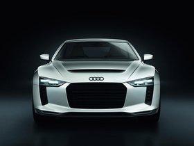 Ver foto 20 de Audi Quattro Concept 2010