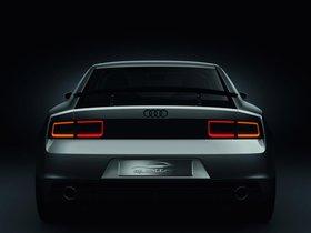 Ver foto 19 de Audi Quattro Concept 2010