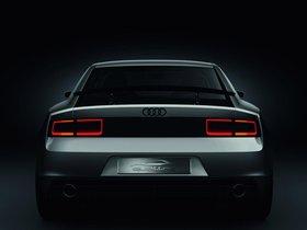 Ver foto 18 de Audi Quattro Concept 2010