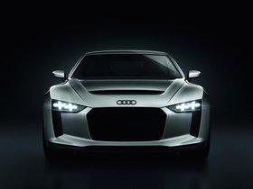 Ver foto 17 de Audi Quattro Concept 2010