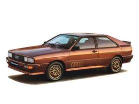 Ver foto 3 de Audi Quattro UK 1983