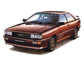 Ver foto 2 de Audi Quattro UK 1983
