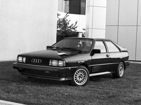 Ver foto 5 de Audi Quattro USA 1982