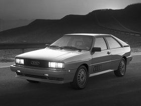 Ver foto 4 de Audi Quattro USA 1982