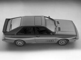 Ver foto 3 de Audi Quattro USA 1982