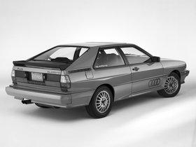 Ver foto 2 de Audi Quattro USA 1982