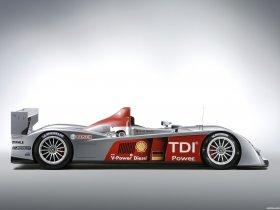 Ver foto 6 de Audi R10 2005