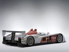 Ver foto 4 de Audi R10 2005