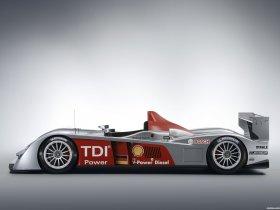 Ver foto 3 de Audi R10 2005