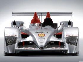 Ver foto 2 de Audi R10 2005