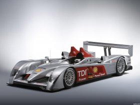 Fotos de Audi R10 2005