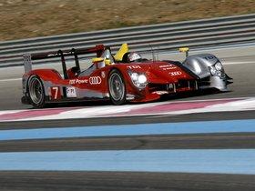 Ver foto 2 de Audi R15 TDi 2010