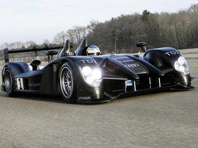 Ver foto 1 de Audi R15 TDi 2010