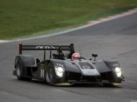 Ver foto 18 de Audi R15 TDI 2009