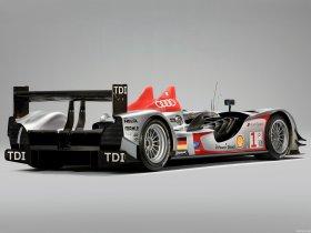 Ver foto 8 de Audi R15 TDI 2009