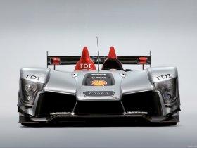 Ver foto 7 de Audi R15 TDI 2009