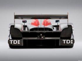 Ver foto 6 de Audi R15 TDI 2009