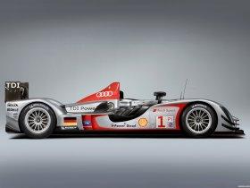 Ver foto 5 de Audi R15 TDI 2009