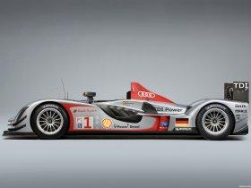 Ver foto 4 de Audi R15 TDI 2009