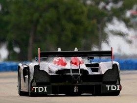 Ver foto 2 de Audi R15 TDI 2009