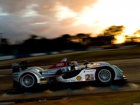 Fotos de Audi R15 TDI 2009