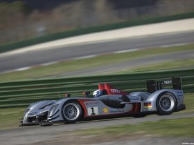 Ver foto 16 de Audi R15 TDI 2009
