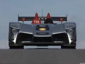 Ver foto 13 de Audi R15 TDI 2009