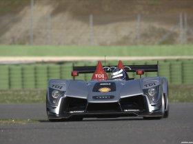 Ver foto 11 de Audi R15 TDI 2009