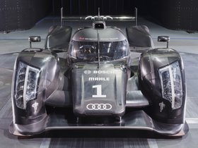 Ver foto 12 de Audi R18 2011