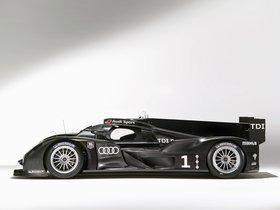 Ver foto 3 de Audi R18 2011