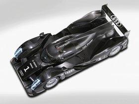 Ver foto 2 de Audi R18 2011