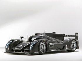 Ver foto 1 de Audi R18 2011