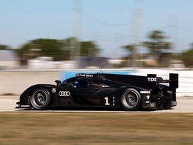 Ver foto 14 de Audi R18 2011