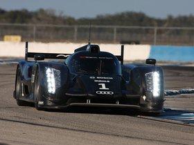 Ver foto 13 de Audi R18 2011