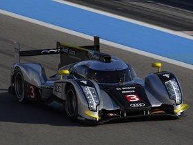 Ver foto 18 de Audi R18 2011
