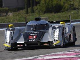 Ver foto 17 de Audi R18 2011