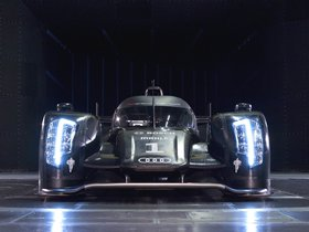 Ver foto 11 de Audi R18 2011