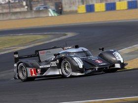 Ver foto 22 de Audi R18 2011