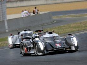 Ver foto 21 de Audi R18 2011