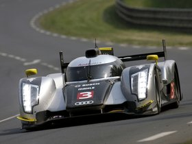 Ver foto 20 de Audi R18 2011