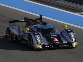 Ver foto 26 de Audi R18 2011
