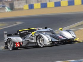 Ver foto 25 de Audi R18 2011