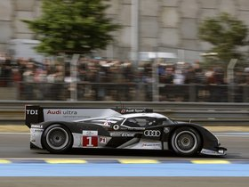 Ver foto 34 de Audi R18 2011