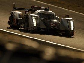 Ver foto 33 de Audi R18 2011