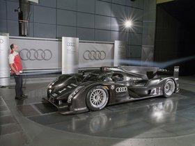 Ver foto 10 de Audi R18 2011