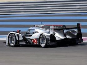 Ver foto 30 de Audi R18 2011