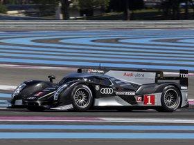 Ver foto 29 de Audi R18 2011