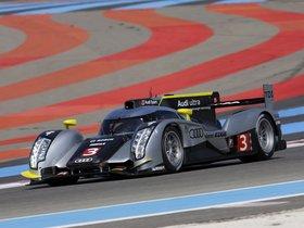 Ver foto 28 de Audi R18 2011